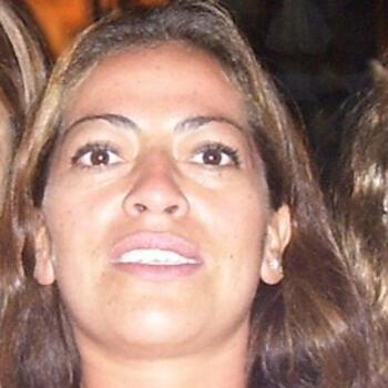 Babysitter in Mar del Plata: Silvia