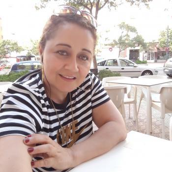 Nanny Zaragoza: Mirza Reyes