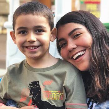 Niñera Antofagasta: Thiare