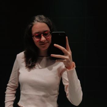 Baby-sitter Montréal: Blanche