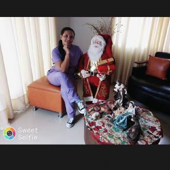Niñera en Copiapó: Dayhana