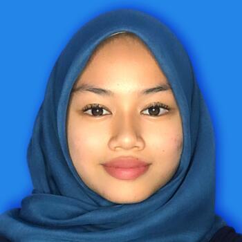Babysitter in Rawang: Fatihah