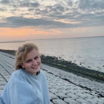 Babysitter in Arnhem: Kaylee