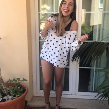 Niñera Torremolinos: Lola