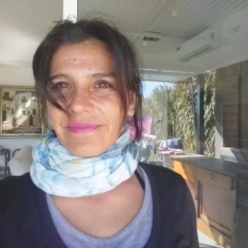 Niñera Benavídez: Maria