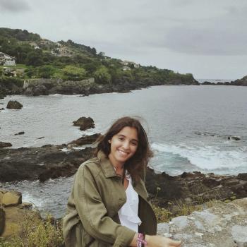 Canguro Vigo: Raquel