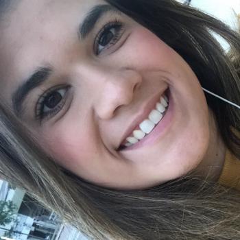 Niñera Buenos Aires: Sabrina Montenegro