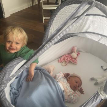 Babysitting job Mafra: babysitting job Emma