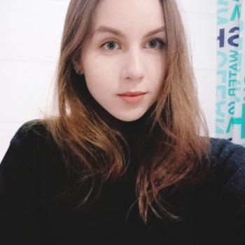 Babysitter Krakow: Krystyna