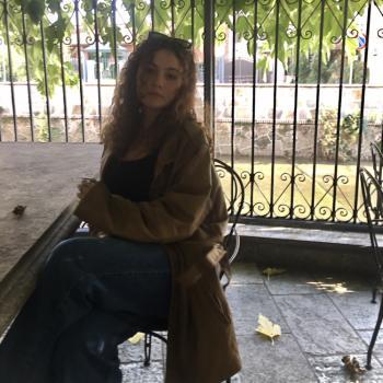 Babysitter a Milano: Rebecca