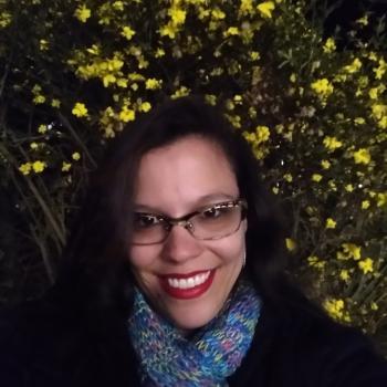 Babá Americana: Gabriela Retruci
