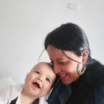 Babysitter in Elche: Diana