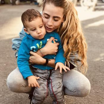 Babysitter Roma: Susanna