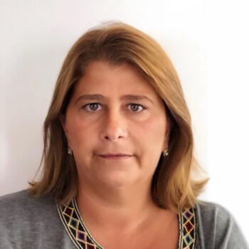 Babysitter Lisbon: Joana