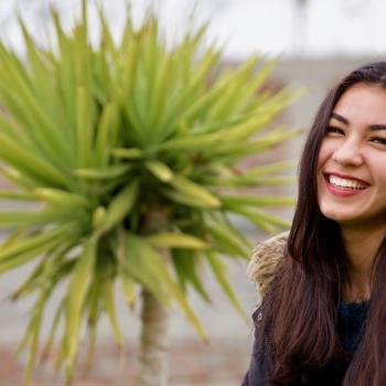 Niñera San Bernardo: Melanie