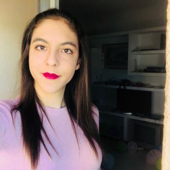 Niñeras en Cádiz: Ana Belén