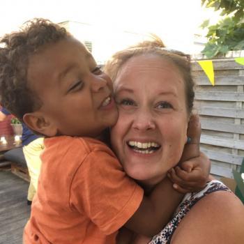 Ouder Maastricht: oppasadres Inge