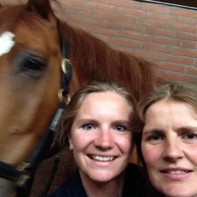 Oppas in Amsterdam: Marleen