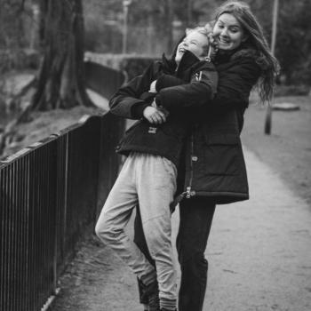 Babysitter Aalborg: Anne