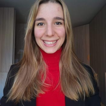 Babysitter a Buccinasco: Elena