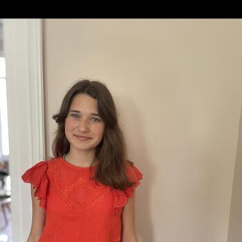 Baby-sitter in Bordeaux: Clémentine