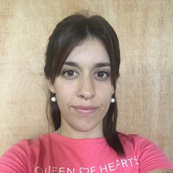 Babysitter in Barros Blancos: Fernanda