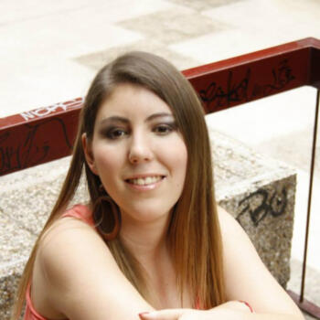 Nanny in Madrid: Laura Moreno Martin