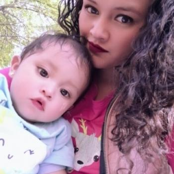 Trabajo de niñera en Ciudad de México: trabajo de niñera Lucy