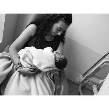 Baby-sitter Saint-Brieuc: Alisson