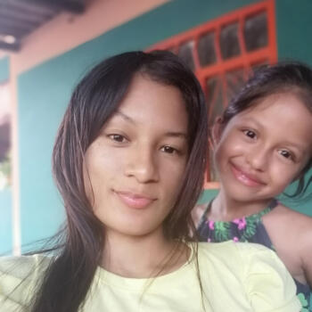 Babysitter Bucaramanga: Evasandrith