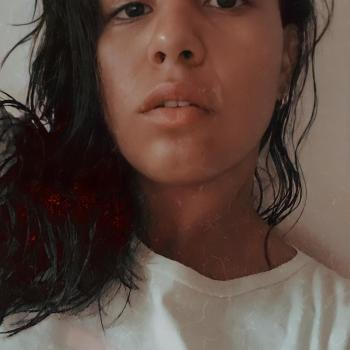 Babysitter in Bahía Blanca: Valentina