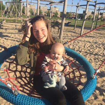 Babysitter Houten: Annerish