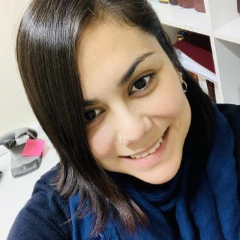 Babysitting job in San Bernardo: babysitting job Carolina paz