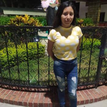 Babysitter in Ciudad Madero: Marissa