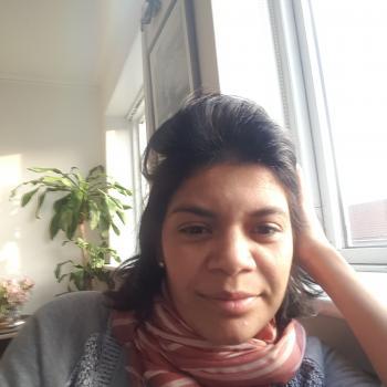 Børnepasningsagentur Måløv: Maria Medina