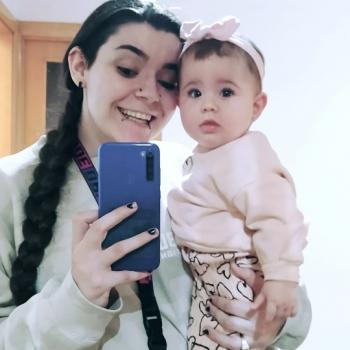 Babysitter in Mataró: Maite