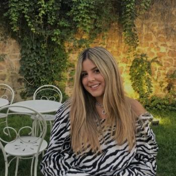 Babysitter Roma: Emma