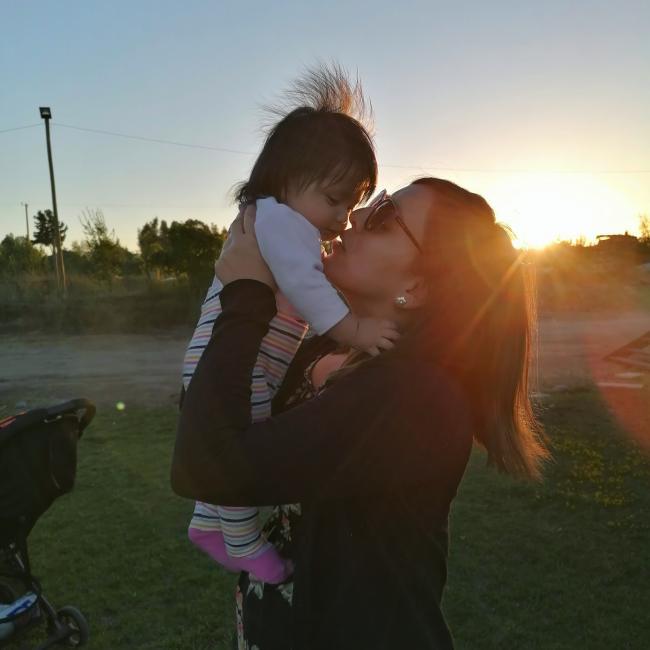 Babysitting job in Providencia: Nathaly