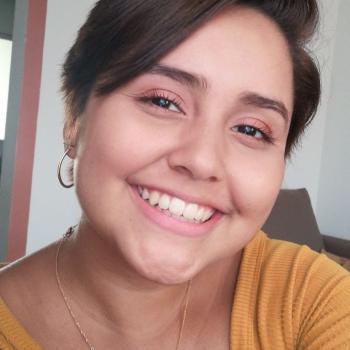 Babysitter in San Ramón: María José
