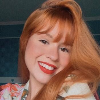Babá em Franco da Rocha: Nicolly