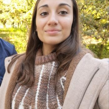 Canguro Aldaya: Laura