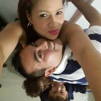 Niñera Cartagena de Indias: Monica