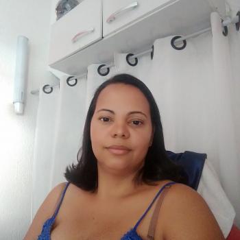 Babysitter Contagem: Silmaria de Jesus Oliveira