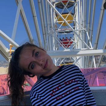 Babysitter Barrie: Myla