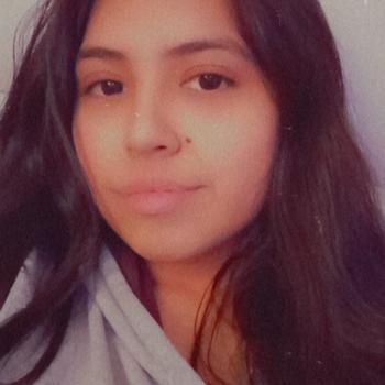 Niñera Lima Lima: Camila