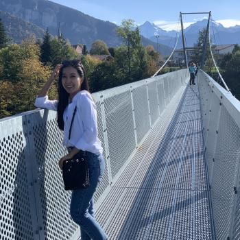 Nanny in Zurich: Wariwan