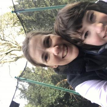 Trabalho de babysitting em Palmela: Trabalho de babysitting Gabriela