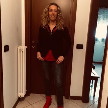 Babysitter Ferrara: Deborah