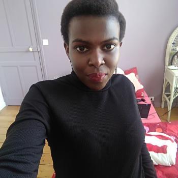 Baby-sitter Lambersart: Benita