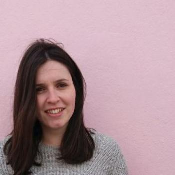 Babysitter Alcalá de Henares: María